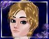 ~P~Amir -Strwbrry Blonde