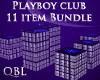 Playboy Club Bundle