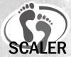 FEET SCALER 110%