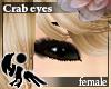 [Hie] Crab eyes F