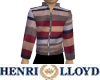 HENRY LLOYD jacket