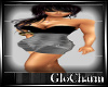 Glo* NikkiMini~Graystone