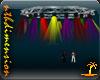 Multi Dance Light Rig