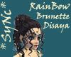 *Sync Dark RainBow Disay
