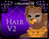 .xS. Winnie|Hair V2 ~F~
