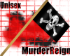 {MR} Pirate Flag M/F