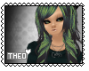 [T] Shadow Green Kimi