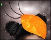 Pumpkin Witch Hat
