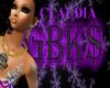 $GBK$CLAUDIA JETBLACK