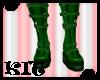 !Kitta!Teemo Boots M