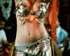 A- Belly Dancer Avi