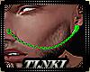 L)Nose-Ear Chain V2