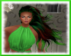 Halloween Green Wind
