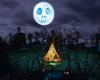 Halloween House Floresta