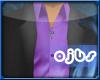 [ojbs] Casual- Purple