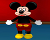Mickey Mouse Doll Toys