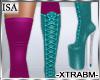 Arketah Boots1~XTRA