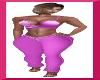(M) Pink TaraTop