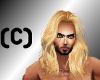 (C) Macarina Blonde