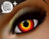 IMVU+ F Eye Red 1