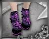 - Samurai Sandals