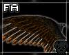 (FA)FireAngelWings Gold