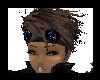 [A.P] Brown Hair Goggle.