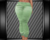 [L] LIME CASUAL JEANS