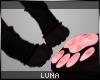 *L Bao's Paws + Socks F