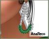 A Samira G. Earrings