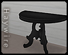 :Demi Black Table