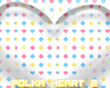 Polka Heart v2