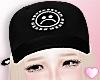 ❤ Sad Cap