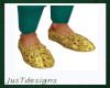 JT Sultan Slippers