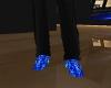DJ gucci shoes #3 ltblue