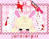 ♡ Senpai's bunny ♡