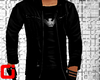 !CI Black Armani Jacket.