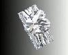 L! Engagement Ring M