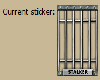 Stalker - Visitor frame