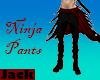 -N- Military Pants