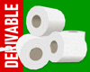 Toilet Rolls (5)