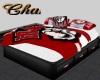 Cha`R/Acres Teen Boy Bed