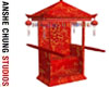 [ACS]CHINESE SEDAN CHAIR