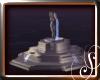 ! ! Atlantean Statue
