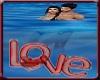 """JA"""" Swiming Couple"""