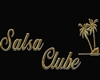 NK salsa clube sign