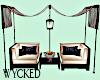 }WV{ Para Couch *Elegant