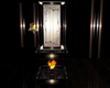 GLASS Privè Fireplace