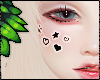 face stickers i1v