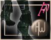 ~HW~ Emerald Boots F